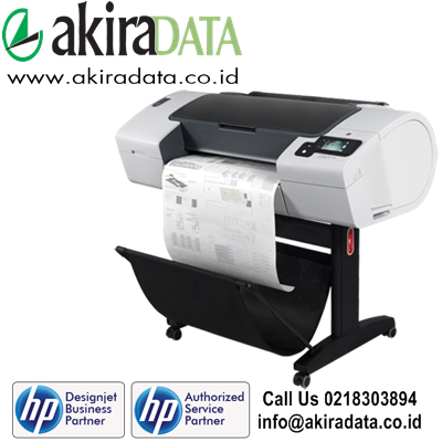 HP Designjet T790 PS Printer