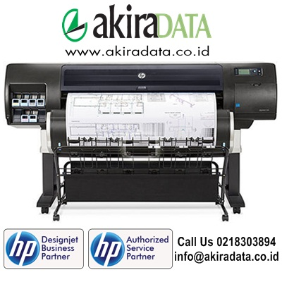Plotter HP Designjet T7200 42 In
