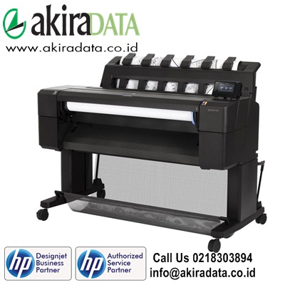 Plotter HP Designjet T930 PostScript ePrinter 36 in