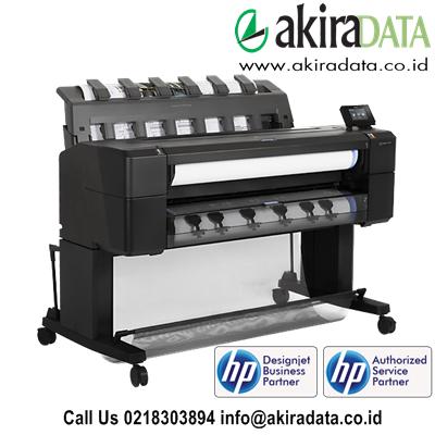 hp designjet T1500 PostScript ePrinter