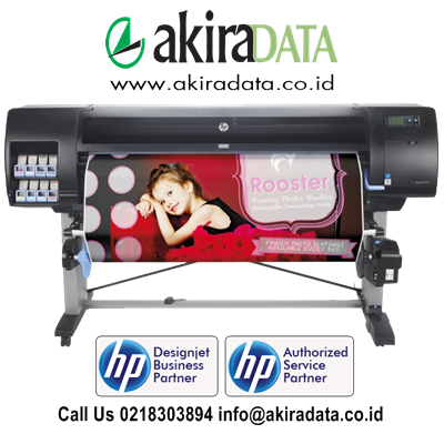 hp designjet Z6800 60in