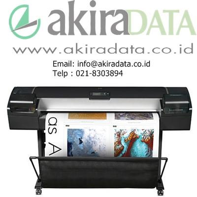Plotter HP Designjet Z5200 Photo Printer